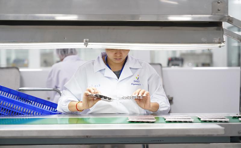 Sanofi bắt đầu nhập khẩu trực tiếp dược phẩm về Việt Nam