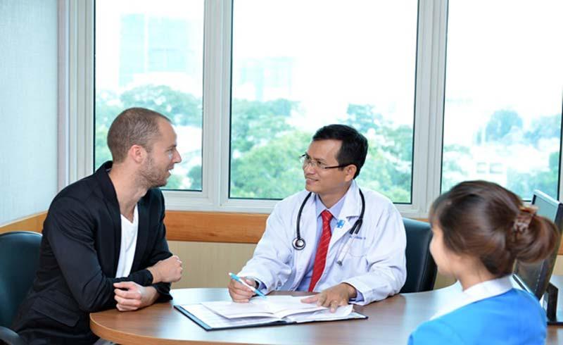 Du lịch y tế – Sản phẩm triển vọng của du lịch TP.HCM