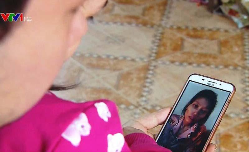 Câu chuyện về người hiến giác mạc có chồng khiếm thị