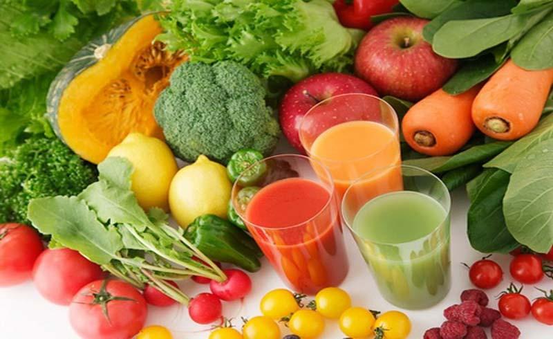 Kiểm soát huyết áp bằng chế độ ăn
