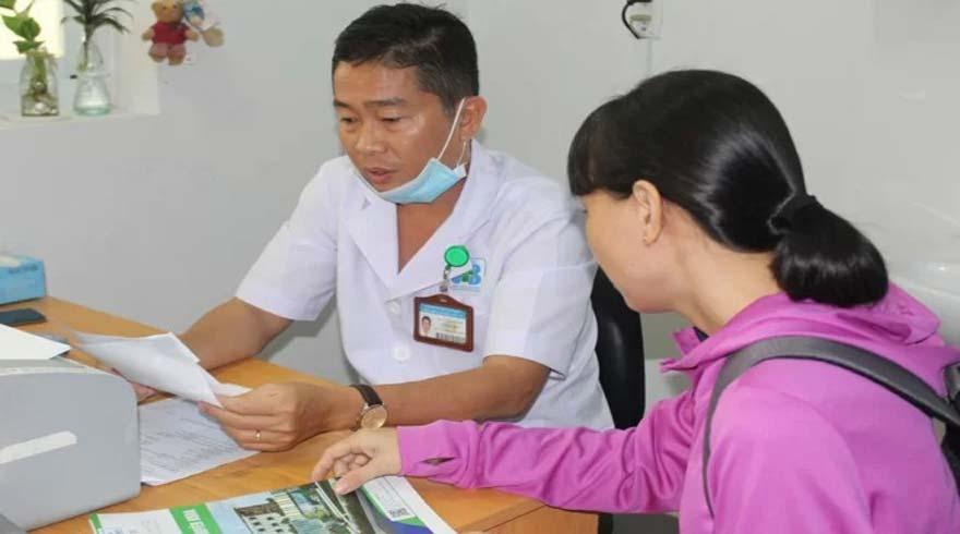 Tầm soát ung thư vú miễn phí tại TP HCM