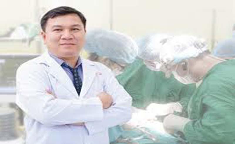 Bác sĩ thẩm mỹ chuyên cứu những trường hợp mũi hỏng, biến dạng