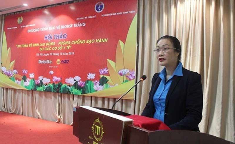 Gần 2.000 y bác sĩ ở Việt Nam mắc ung thư, bệnh hiểm nghèo