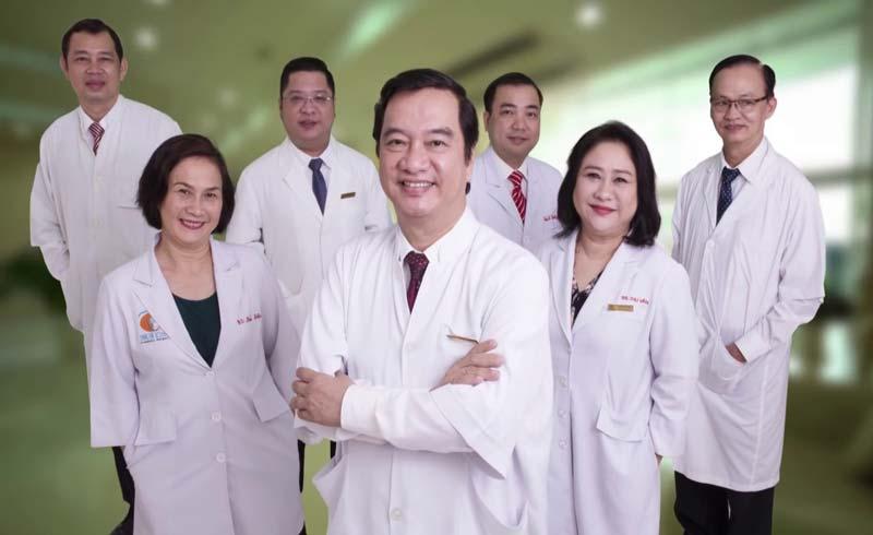 Bệnh viện Thẩm mỹ Thanh Vân chỉ hoạt động một cơ sở tại TP HCM