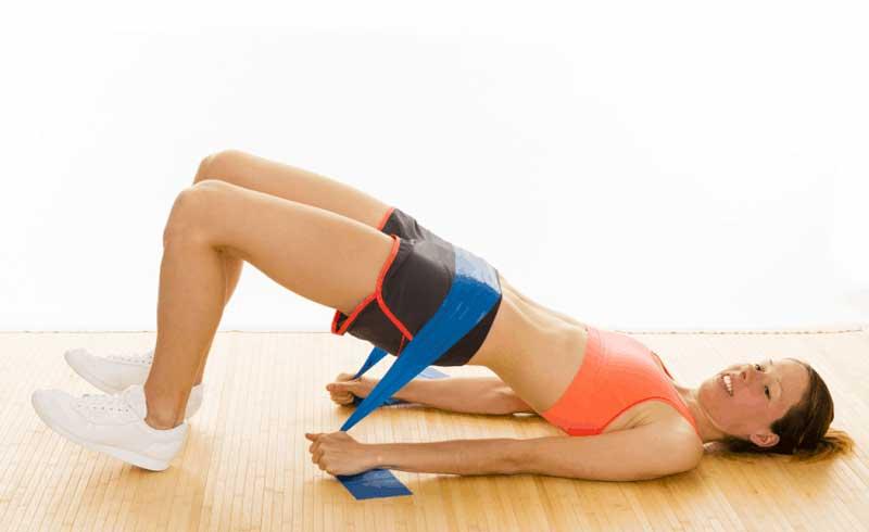 7 bí quyết giúp bạn có cơ bụng săn chắc hơn