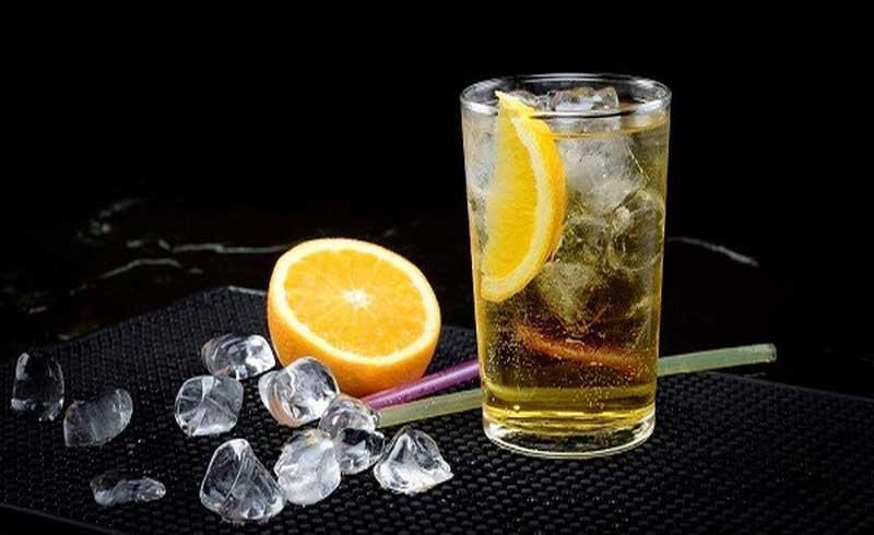 Nguy hại cơ thể từ việc pha rượu với nước ngọt, nước tăng lực