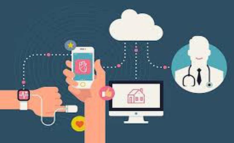 Các ứng dụng chăm sóc sức khỏe phổ biến nhất thế giới