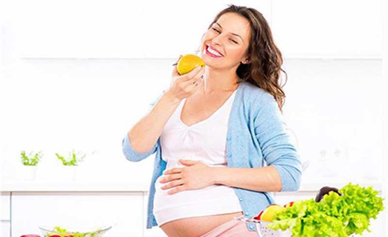 10 loại rau củ cực tốt cho bà bầu để con khỏe từ trong bụng mẹ