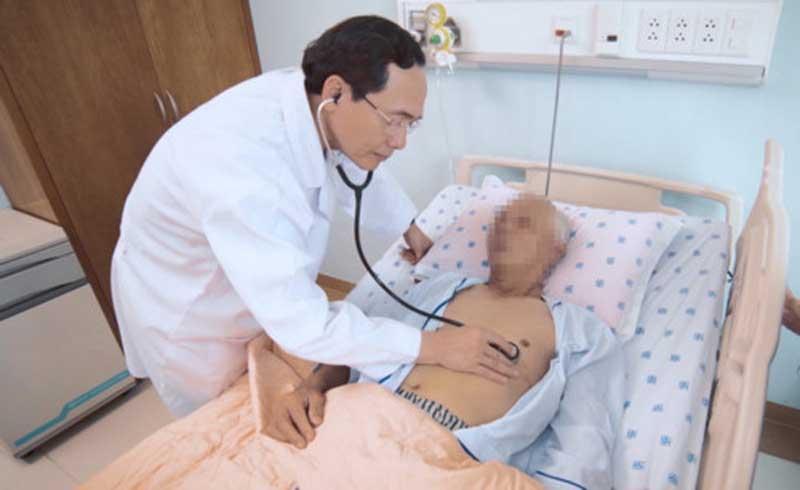 Việt Nam mỗi năm có khoảng 200.000 trường hợp tử vong do các bệnh lý về tim mạch