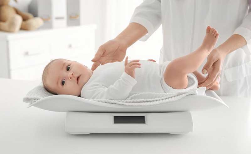 5 vấn đề về cân nặng của trẻ mẹ cần chú ý