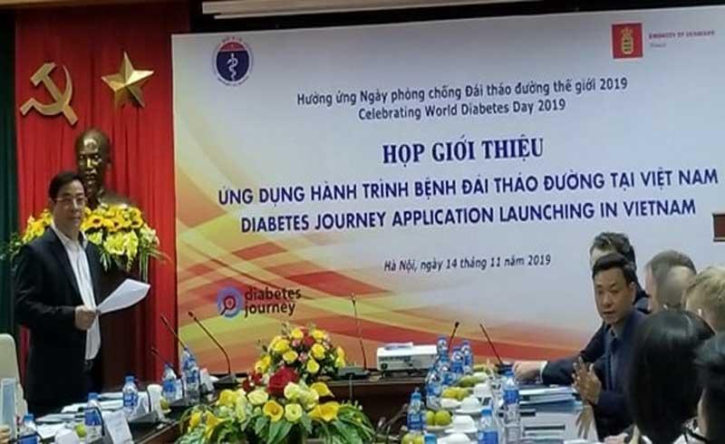 Công cụ mới hỗ trợ bác sĩ điều trị bệnh đái tháo đường
