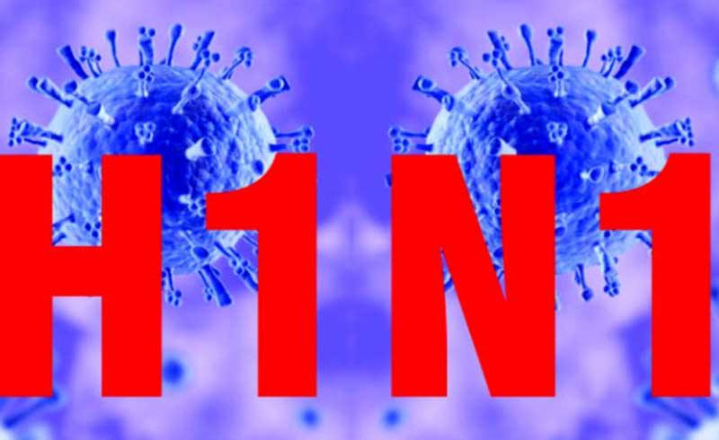 Ni cô tử vong do mắc cúm A/H1N1, 44 người phải theo dõi