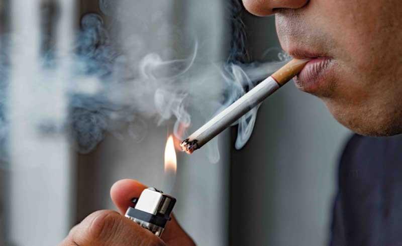Thêm bằng chứng mắc những bệnh khủng khiếp do hút thuốc