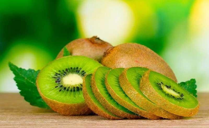 Kiwi cực tốt cho sức khỏe, nhất là chống ung thư, ngừa gan nhiễm mỡ