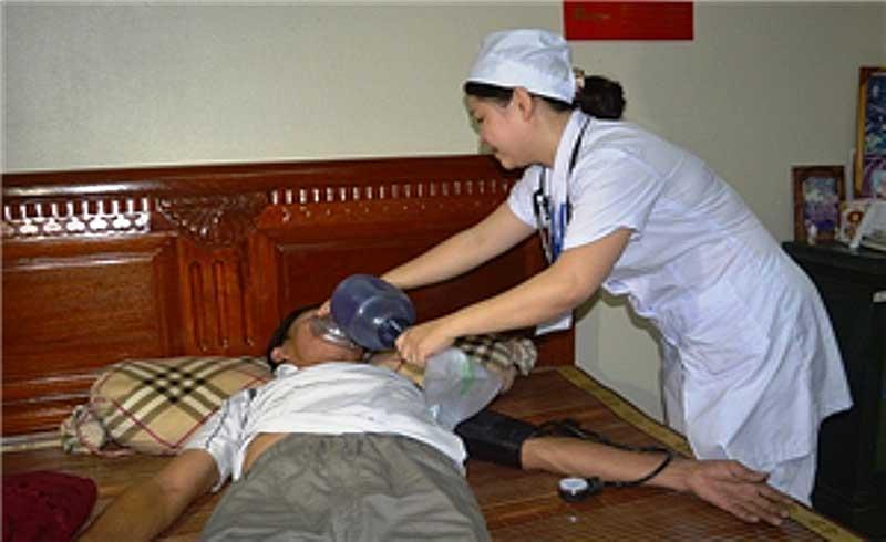 Trung tâm y tế huyện Sóc Sơn – điểm sáng mô hình bác sĩ gia đình tại Hà Nội