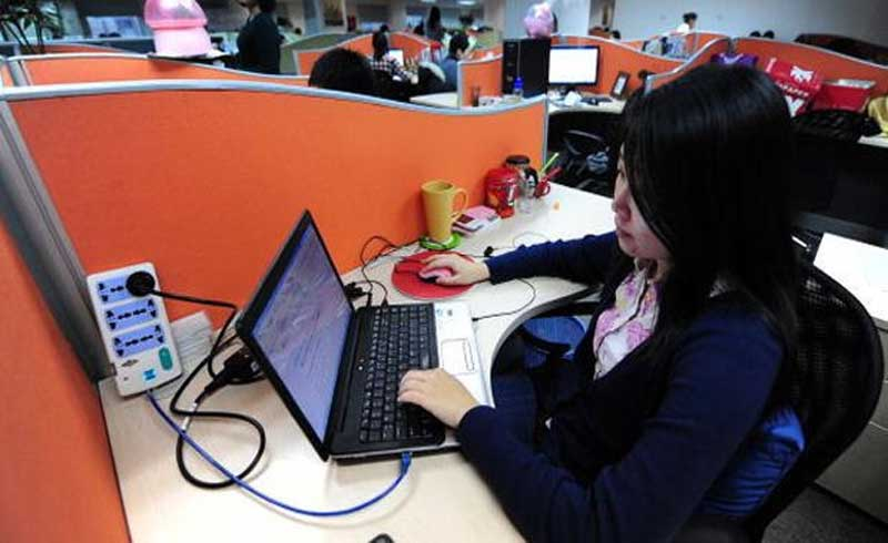 Những cách để không bị stress ở nơi làm việc