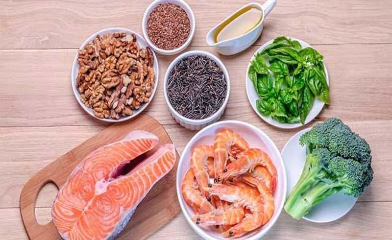 Những thực phẩm nào giúp xương chắc khỏe?