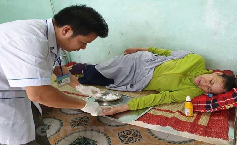 Phối hợp phòng bệnh truyền nhiễm giữa các địa phương chung biên giới