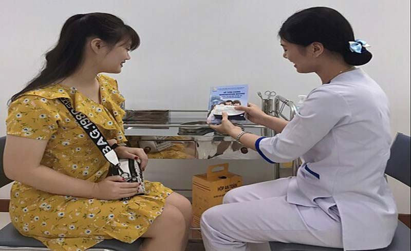Việt Nam có vắc xin mới phòng bệnh viêm phổi, viêm màng não