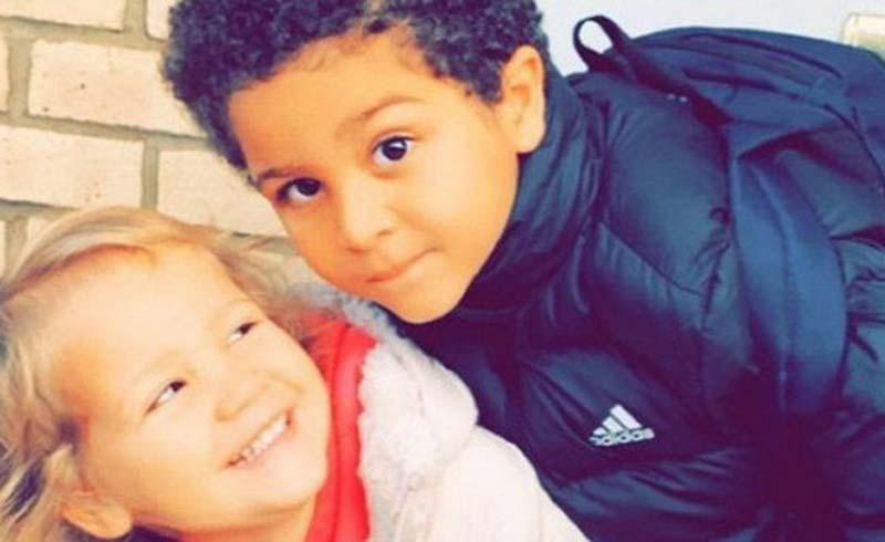 Anh trai 4 tuổi cứu sống em gái nhờ bài học sơ cứu ở lớp mẫu giáo