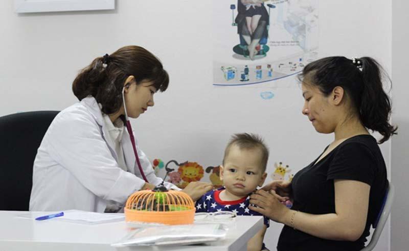 Bác sĩ Mỹ chia sẻ cách bổ sung vitamin tổng hợp cho trẻ