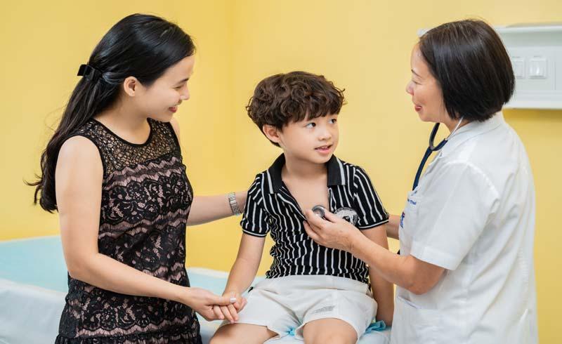 Bệnh viện Việt Pháp Hà Nội nâng tầm dịch vụ với tòa nhà mới
