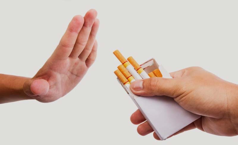 Duyên kỳ ngộ giữa vị lương y với thảo dược cai thuốc lá