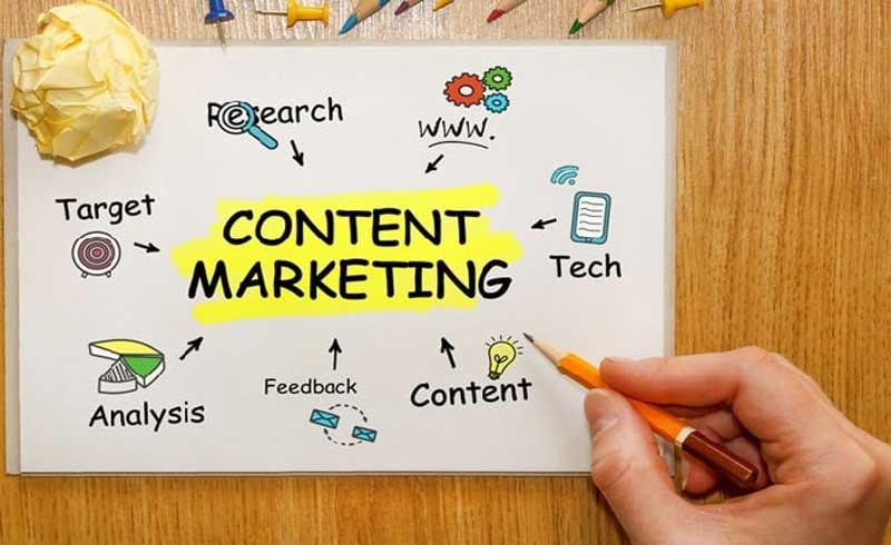 Xây dựng thương hiệu ngành y tế với 10 chiến lược Content Marketing