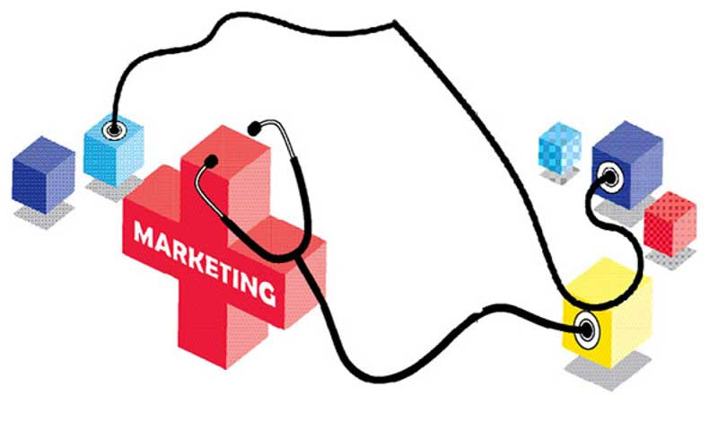 Đặc thù của marketing trong ngành y
