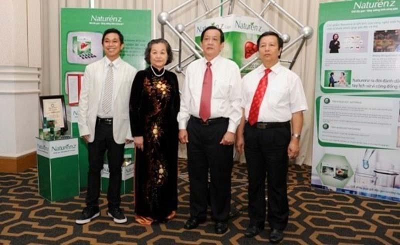 Dược Hậu Giang và sứ mệnh đi tìm giải pháp giải độc gan cho người Việt