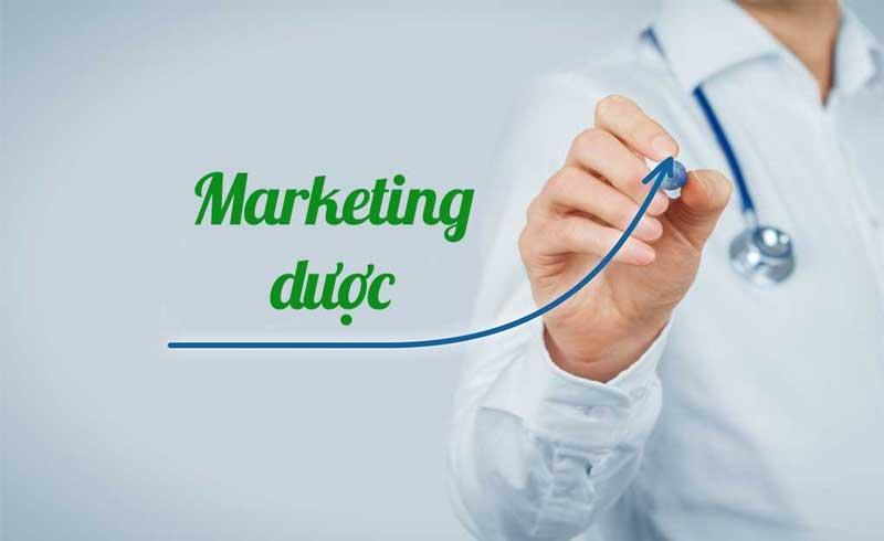 Marketing dược là gì – Marketing dược như thế nào để thành công