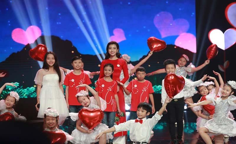Gala Trái tim cho em 2019: Hồi sinh những nhịp đập, viết tiếp ước mơ của trẻ thơ