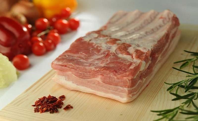 Những tác dụng bất ngờ của thịt lợn nhiều người không biết