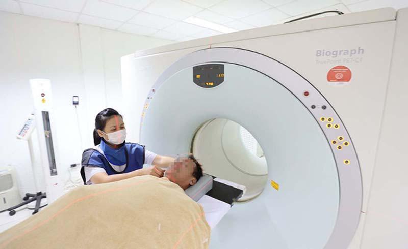 TP.HCM có thêm bệnh viện chụp PET/CT phát hiện ung thư giai đoạn sớm