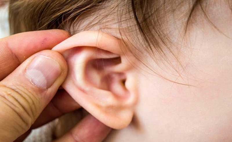 Không chủ quan với bệnh viêm tai giữa