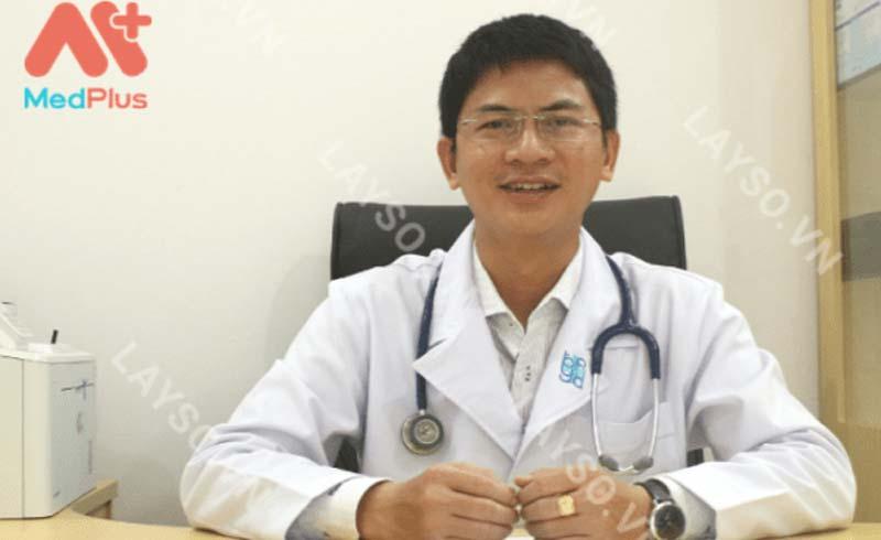 Những bác sĩ trị cao huyết áp giỏi tại TP.HCM bạn cần biết