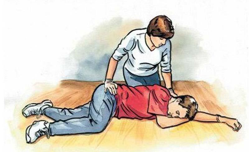Hướng dẫn những kiến thức cơ bản về sơ cấp cứu và kỹ năng cần thiết