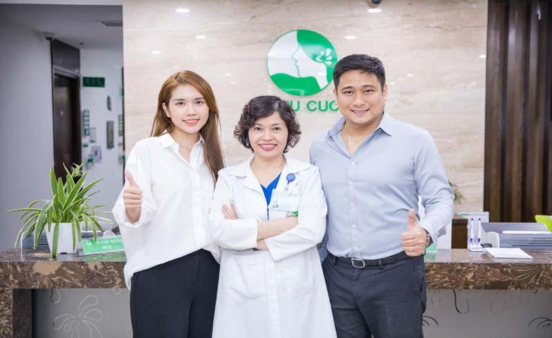 Coming soon – mở rộng gấp 3 lần, Bệnh viện Thu Cúc ưu đãi 30% gói TSUT và thai sản