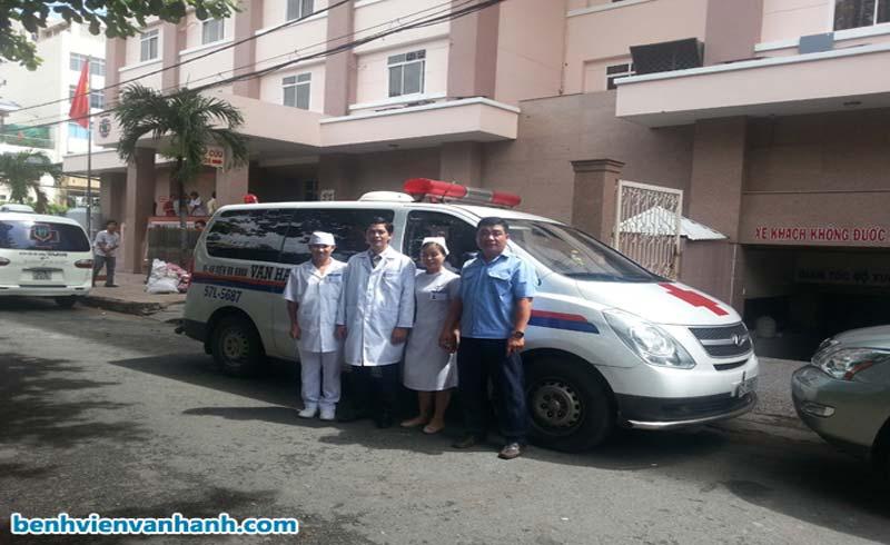 Bác sĩ khám bệnh tại nhà (gia đình) tại Tp HCM