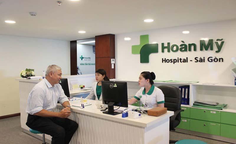 Top 9 phòng khám đa khoa TPHCM uy tín hàng đầu
