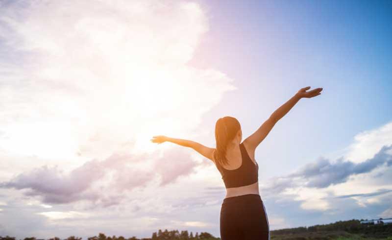 Mẹo cải thiện sức khỏe tinh thần năm 2020