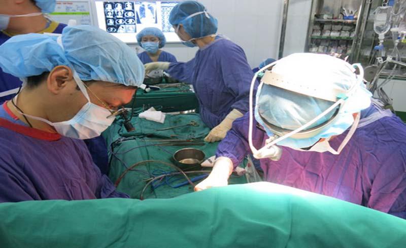 Y tế Việt Nam: Tiếp nối thành công, tạo tiền đề vững chắc để phát triển