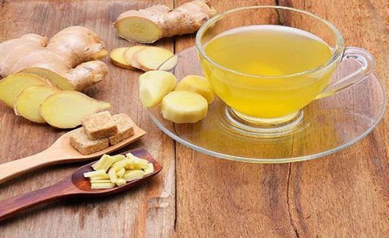 5 loại trà có thể khắc phục triệu chứng cảm lạnh
