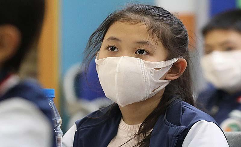 Cách chăm trẻ ở nhà phòng virus corona