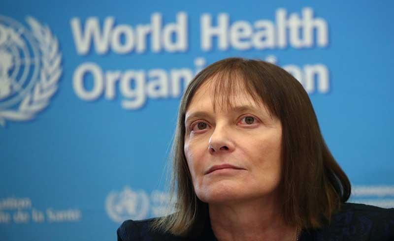 WHO trông đợi kết quả điều trị corona bằng thuốc kháng HIV