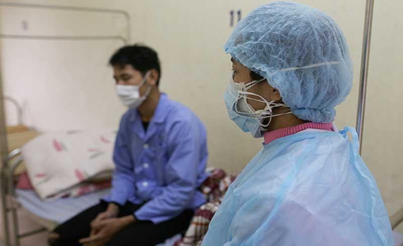 Khi nào người nhiễm nCoV có thể xuất viện?