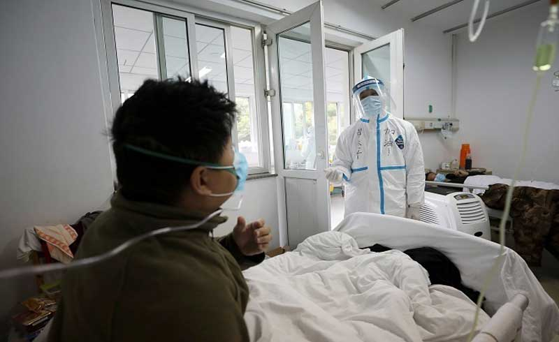Nhật Bản sắp thử nghiệm thuốc HIV điều trị Covid-19