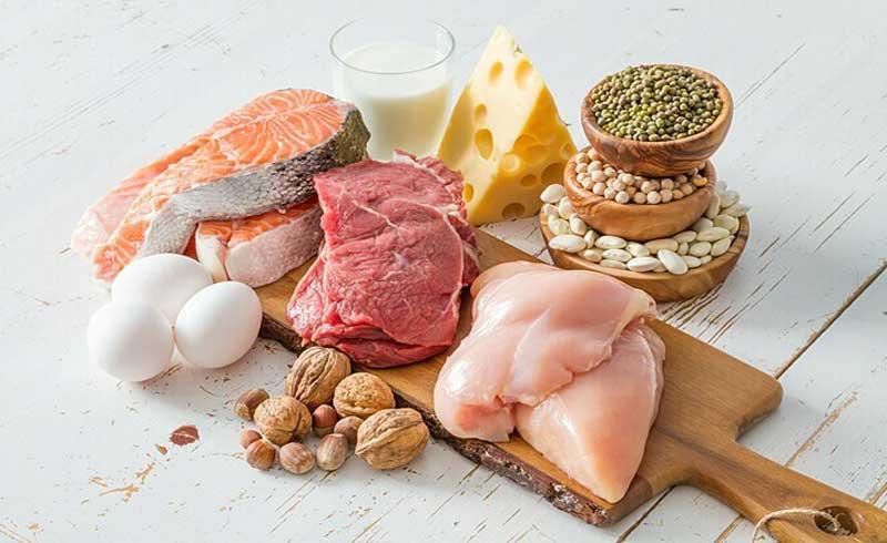 Ăn 15 loại thực phẩm mỗi ngày phòng virus corona