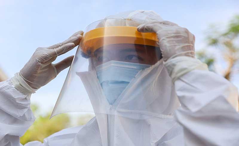 104 người Vĩnh Phúc âm tính với virus corona