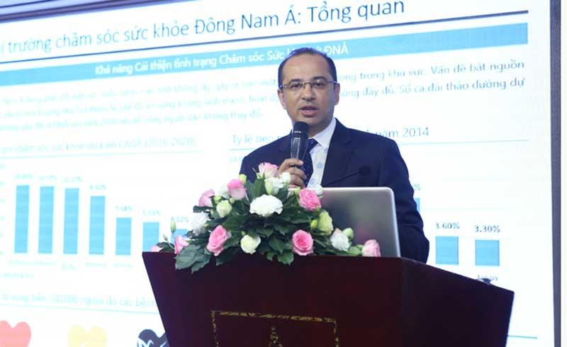 Triển vọng của y tế tư nhân tại Việt Nam